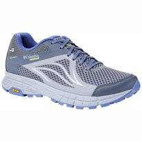 Trail Running Shoes Columbia Women Mojave Trail II Outdry TI Grey Steel
